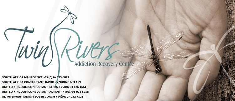 Twin Rivers Addiction Treatment Centre South Africa